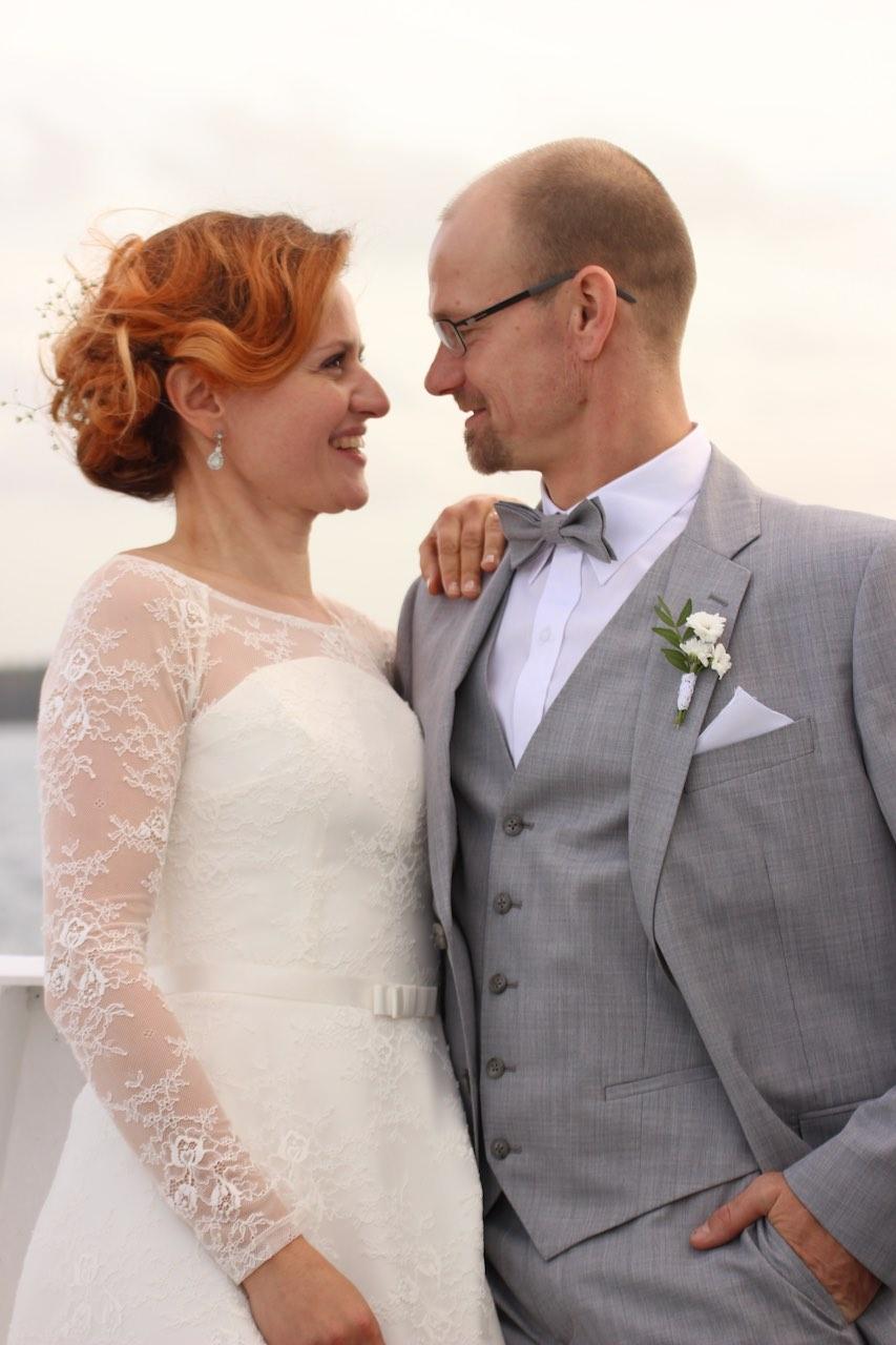 Hochzeitsfotograf Rostock Reportage