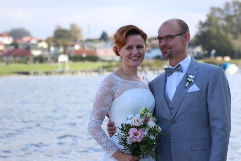 Hochzeitsfotografie Rostock