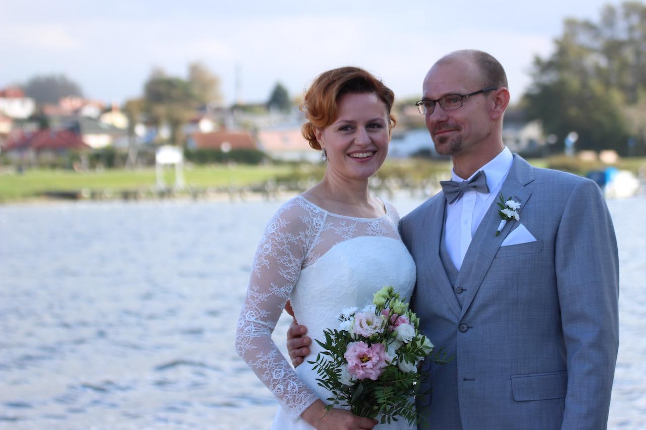 Brautpaar Fotograf Rostock