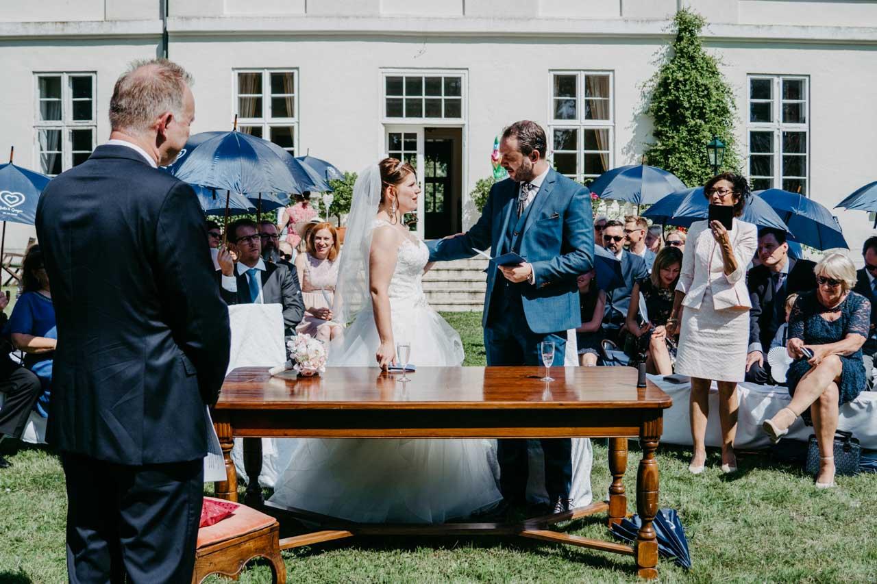 Unplugged Wedding Hochzeitsfotografie