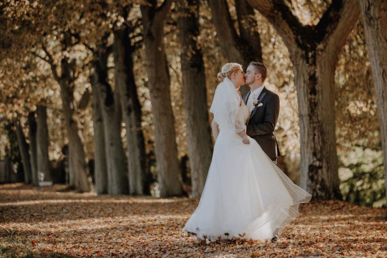 Authentische Hochzeitsfotografie aus Rostock
