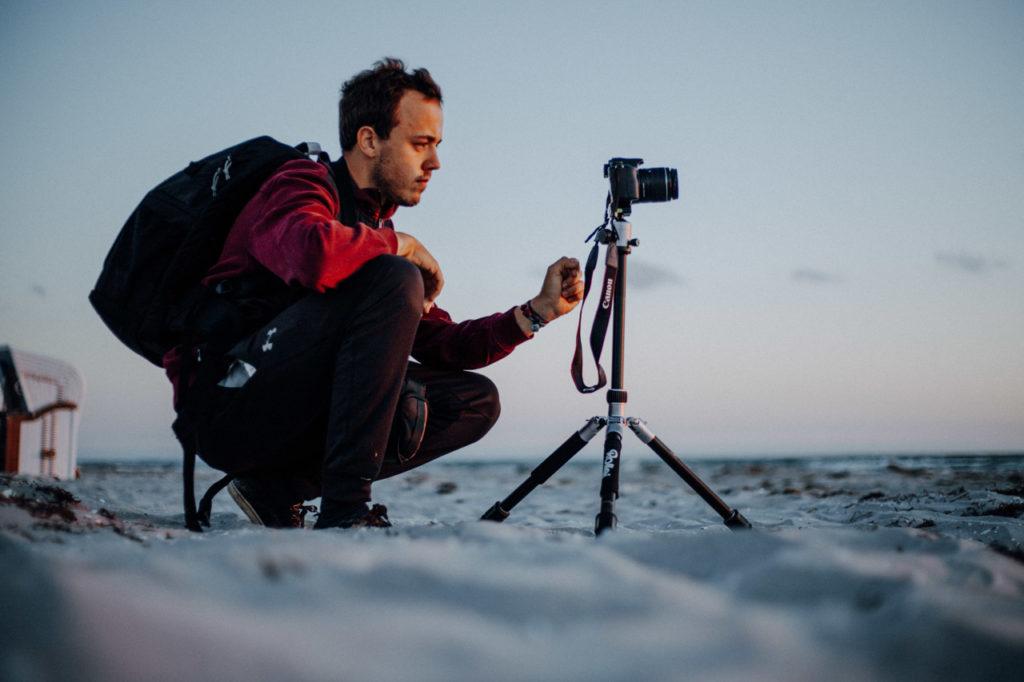 Titelbild Fotograf selbstständig