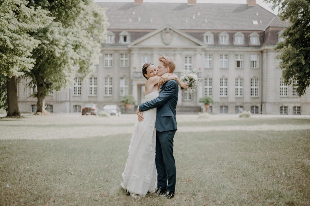 Hochzeitslocation Schloss Berlin